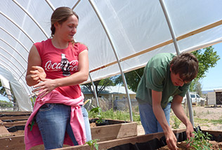 Careers at Echoing Hope Ranch