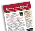 Echoing Hope Express