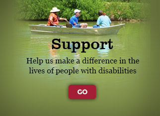 Support Echoing Hope Ranch